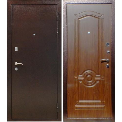 Входная дверь - Аристократ АРС-3 орех