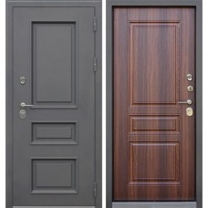 Входная дверь - АСД