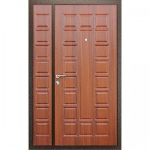 Входная дверь - АСД Двухстворчатая