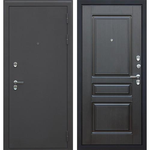 Входная дверь - АСД «Термо 3К Сибирь» венге