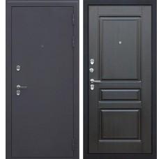 Входная дверь - АСД «Термо 3К Cибирь» венге