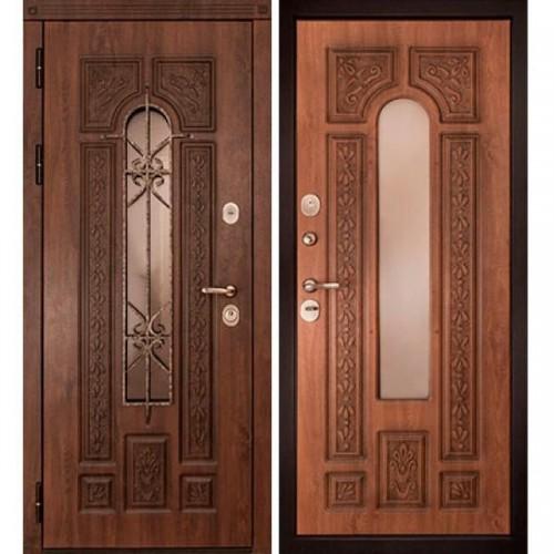 Входная дверь - Русь