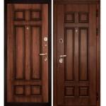 Входная дверь - Вена