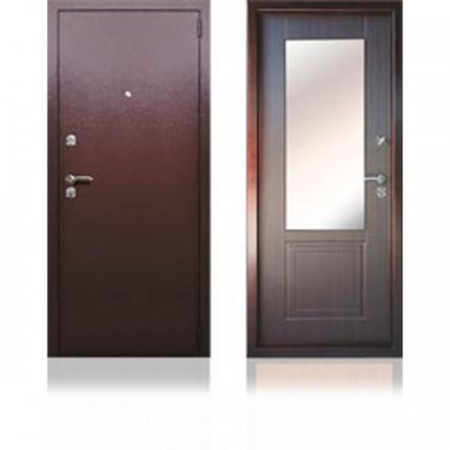Входная дверь - Берлога Оптима Гала Венге