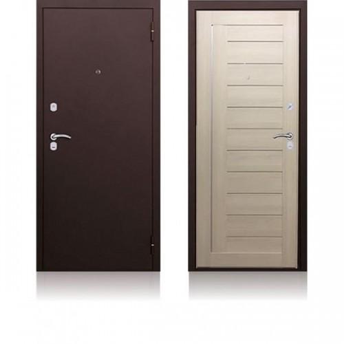 Входная дверь - Берлога Оптима Фриза