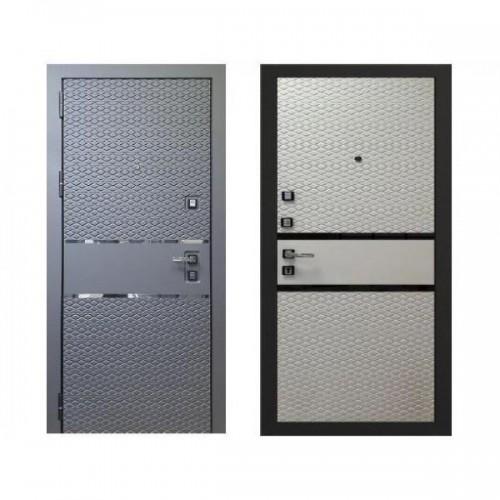 Входная дверь Берсеркер ACOUSTIC X 73
