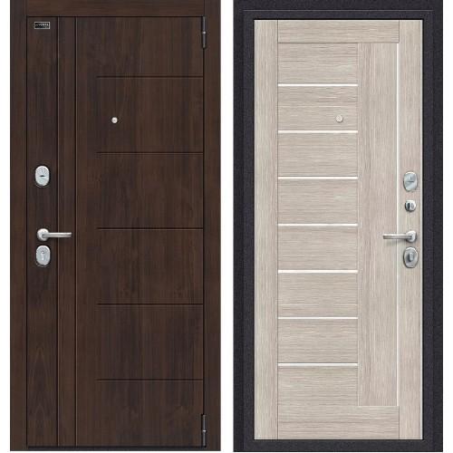 Входная дверь - Porta S 9.П29 (Модерн) Almon 28/Cappuccino Veralinga