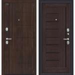 Входная дверь - Porta S 9.П29 (Модерн) Almon 28/Wenge Veralinga