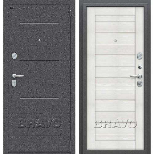 Входная дверь - Porta S 104.П22 Bianco Veralinga/White Waltz