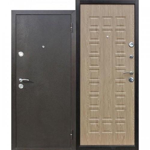 Входная дверь - Йошкар Ель карпатская