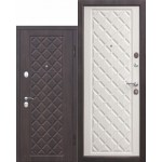 Входная дверь - Kamelot Винорит Беленый Дуб 75мм