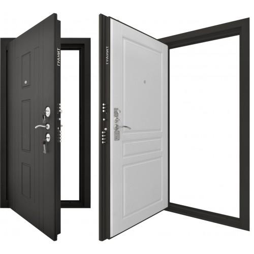 Входная дверь - Гранит Т3 Люкс