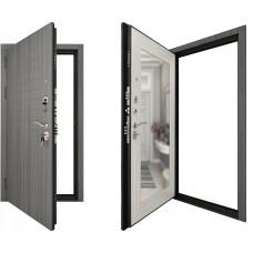 Входная дверь - Гранит C7 Комфорт