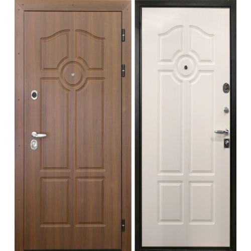 Входная дверь - Интекрон Олимпия 88R (с выставки)