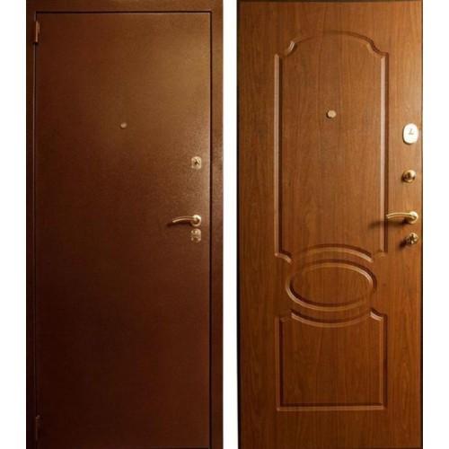 Входная дверь - Лекс 2 Морёная береза