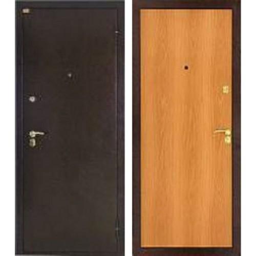 Входная дверь - Лекс Эконом S Миланский орех