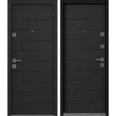 Входная дверь - Mastino Monte Софт Грей/Софт Грей
