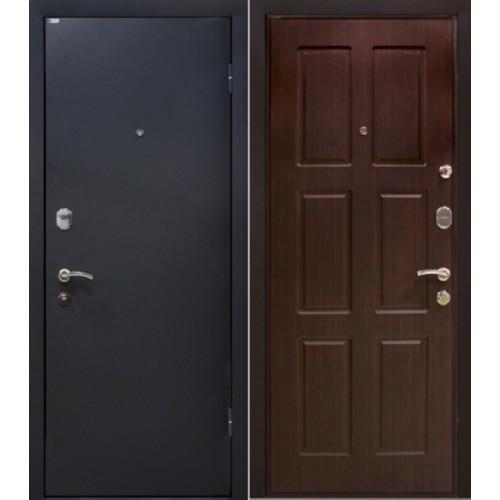 Входная дверь - МЕТАЛЮР М21 ВЕНГЕ