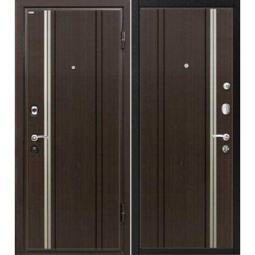 Входная дверь - МЕТАЛЮР М2