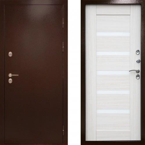 Входная дверь с терморазрывом - Сибирь термо царга (TD)