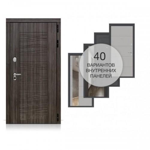 Входная дверь - SCANDI (СКАНДИ)