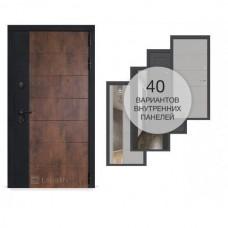 Входная дверь - ТЕХНО