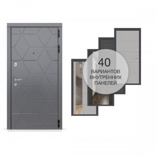 Входная дверь - COSMO (КОСМО)