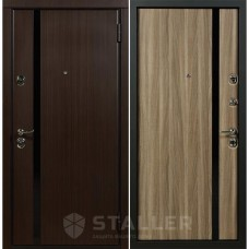 Входная дверь - Модерно