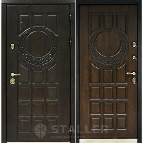 Входная дверь - Аплот