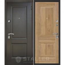 Входная дверь - Нова, салинас светлый