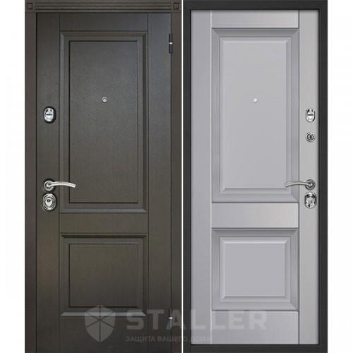 Входная дверь - Нова, манхэттен