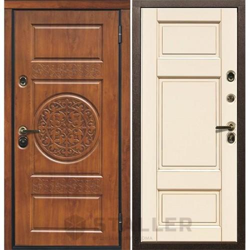 Входная дверь - Асель