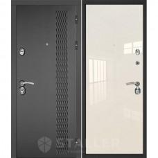 Входная дверь - Лика, магнолия люкс