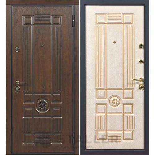 Входная дверь - Тревизо