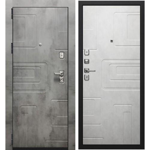 Входная дверь - VERDA SD PROF ФОРТУНА NEW