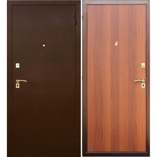 Входная дверь - VERDA SD Prof-2 Стандарт Итальянский Орех