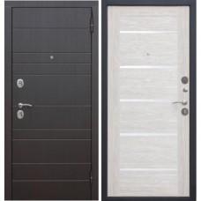 Входная дверь - БАРСЕЛОНА лиственница крем