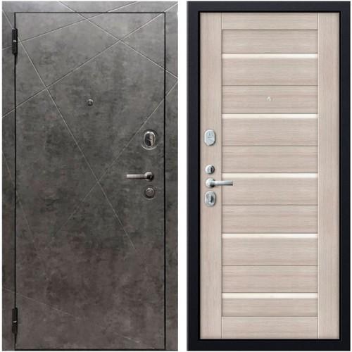 Входная дверь - VERDA SD PROF-10 ВЕКТОР