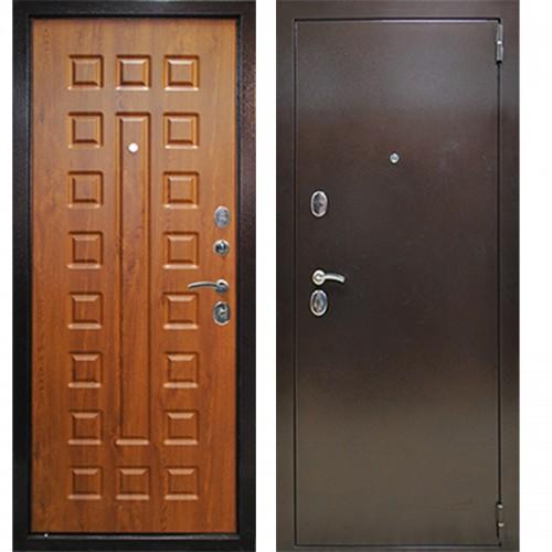 Входная дверь - Йошкар РФ (Патриот) ЗОЛОТОЙ ДУБ