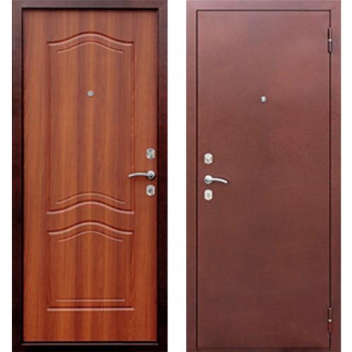 Входная дверь - Гарда РФ ОРЕХ