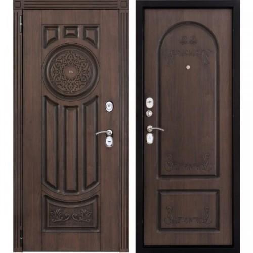 Входная дверь - Лео