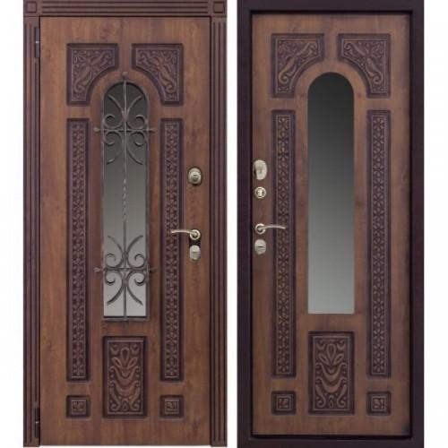 Входная дверь - Лацио термо (с ковкой)