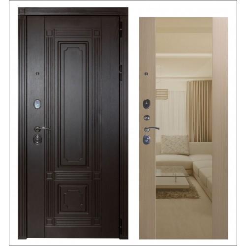 Входная дверь - Италия 3 к с зеркалом