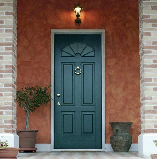 выбор железно двери для дачи